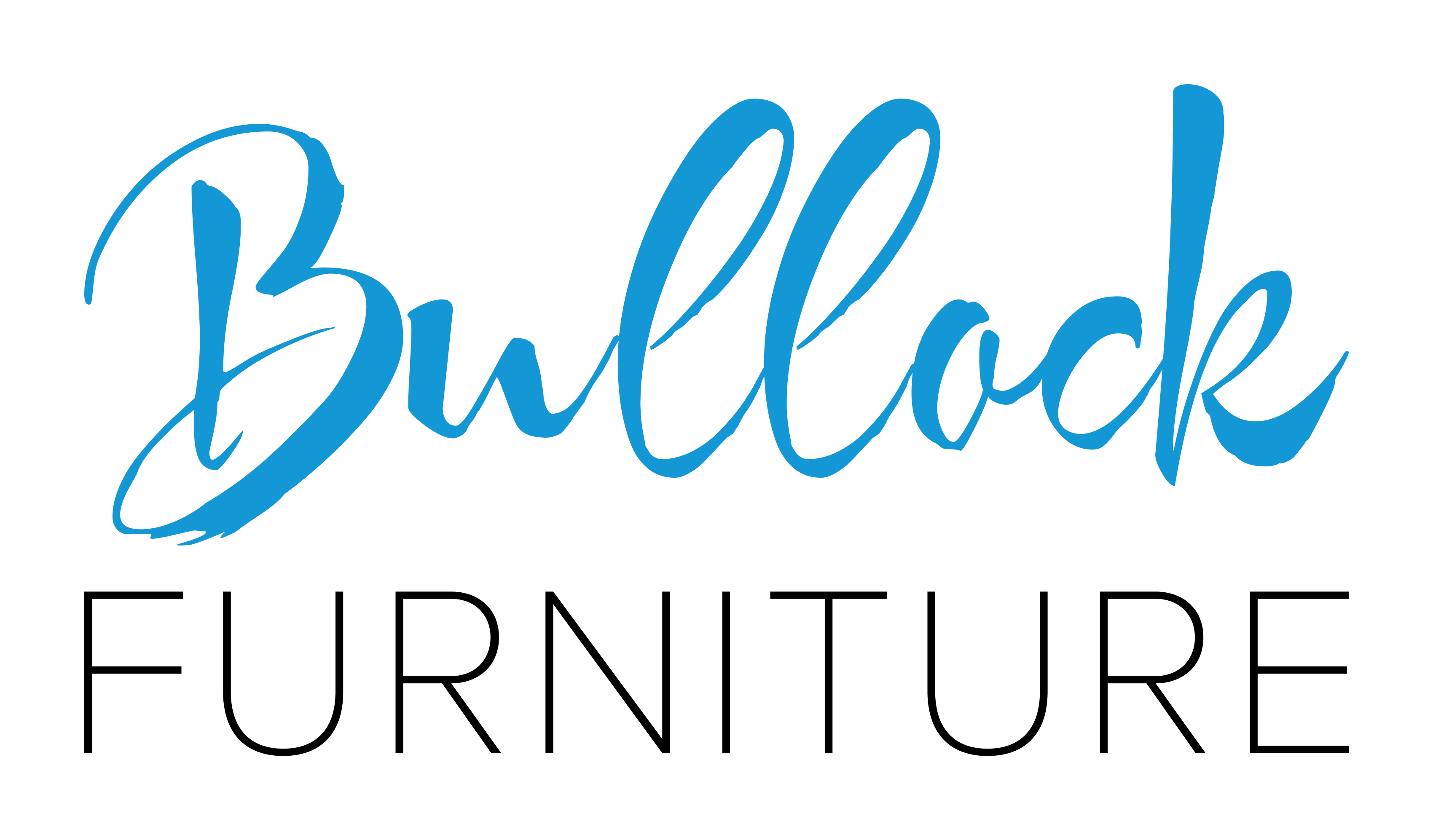 Bullock Furniture & Home Decor Logo